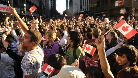 © Destination Canada