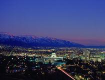 © Steve Greenwood Visit Salt Lake