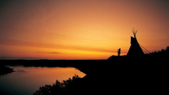 © Tourism Saskatchewan Douglas E. Walker