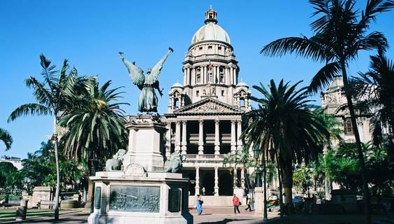 Durban © Durban Tourism