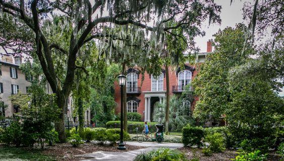 © Visit Savannah